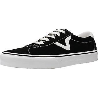 Vans Sport / Ua Vans Sport Color Black Shoes