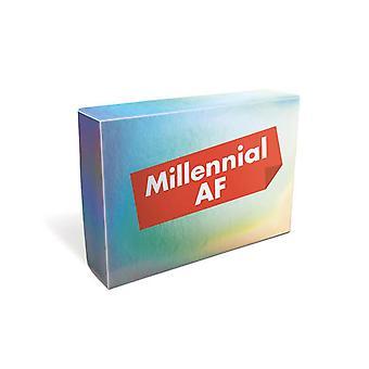 Bubblegum Stuff Millennial AF