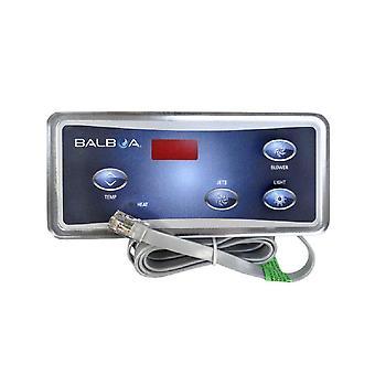 Balboa-51223 Duplex Oberseite Digitalsteuerungs-Verkleidung