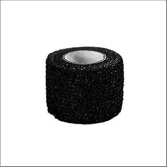 Empire tapes cohesive hand wrap black