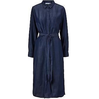 ملابس ماساي نور الدنيم قميص اللباس
