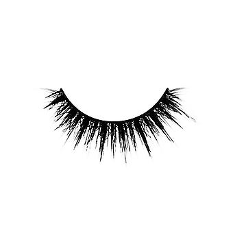 Red Cherry False Eyelashes - All Tiered Up - Reusable Easy to Apply Lashes