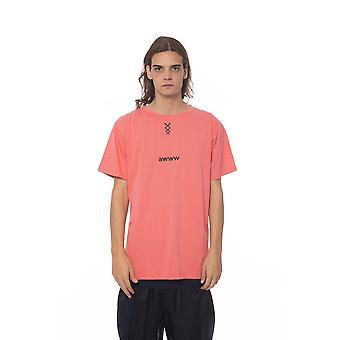 Nicolo Tonetto Salmone T-Shirt NI680317-M