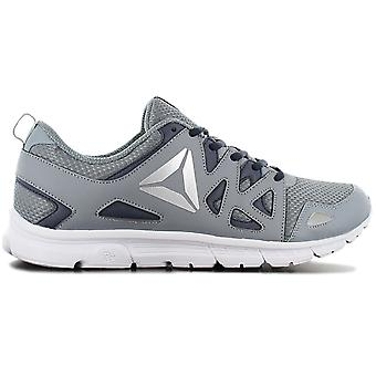 Reebok Run Supreme 3.0 MT - Herren Running Schuhe Grau BD2211 Sneakers Sportschuhe