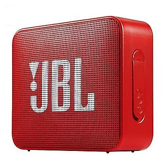 Original Go2 Wireless Bluetooth-speaker Waterproof Outdoor Portable Speakers Sports Go-2 Rechargeable-battery With Mic