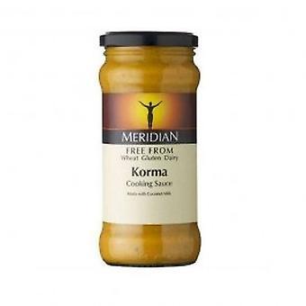 Meridian - Free From Korma Sauce 350g