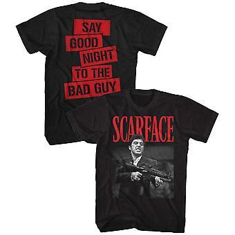 Scarface Dakkadakka T-shirt