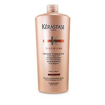 Discipline Fondant Fluidealiste Smooth-in-Motion Care (For All Unruly Hair) 1000ml or 34oz