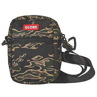 Globe Bar Sling Pack - Tiger Camo
