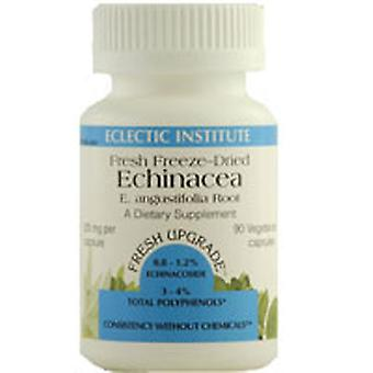 Eclectic Institute Inc Echinacea Angustifolia Root, 325 Mg, 90 Caps