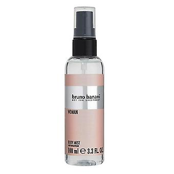 Bruno Banani Woman Body Mist 100ml