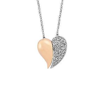 Diamant-Halskette