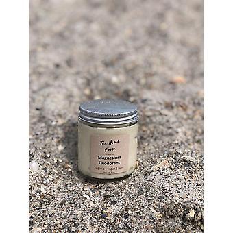 Magnesium-Deodorant