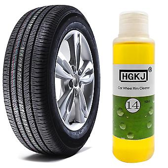 Diluted With Water Car Cleaning Wheel Ring Cleaner/detergent Window Cleaner