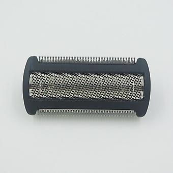 Yleinen trimmeriharavan pääkalvon vaihto Philips Norelcolle