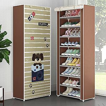 Multi Layers Shose Rack/shoes Storage, Shoe Cabinet Stand Holders Space Saver