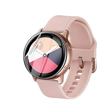 Slim Ultra-thin Protective Film For Samsung Galaxy 2watch Active Soft 3d Edge