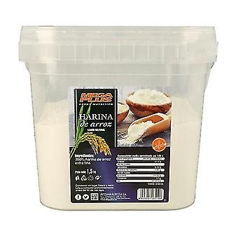 Rice Flour (Natural Flavor) 1,5 kg