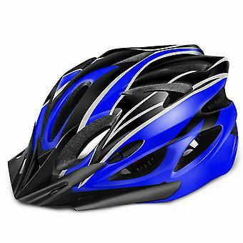 साइकिलिंग बाइक हेलमेट वयस्क साइकिल एमटीबी मेंस लेडीज एडजस्टेबल सेफ्टी हेलमेट