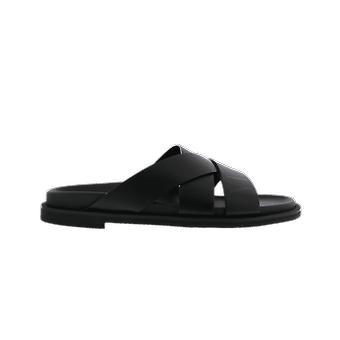 Valentino Slide Black VY2S0E23XKH0NO shoe