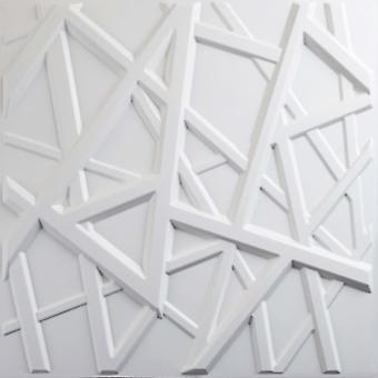 WallArt 3D wall panels 24 pcs. GA-WA26 Olivia