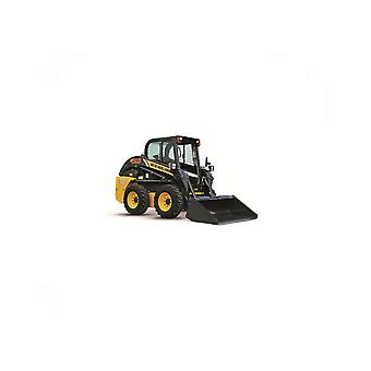 New Holland L218 in Yellow (1:50 scale by Motorart 13784)