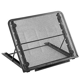 Mesh Laptop and Tablet Stand