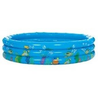 Trespass Bellyflop Paddling Pool