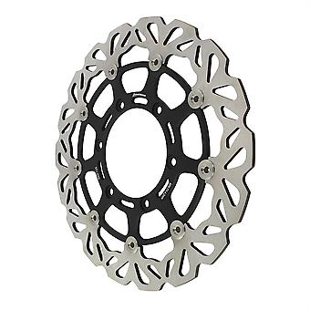 Armstrong Road Floating Wavy Front Brake Disc - #725