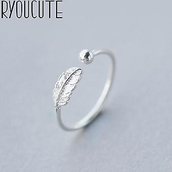 Fashionable Charm Round Large Crystal Temperament Popular Product Ring