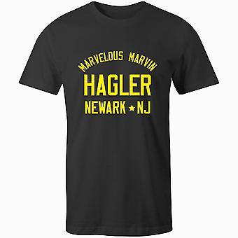 Marvelous Marvin Hagler Boxing Legend T-Shirt