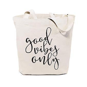 Puuvillakankaan laukku
