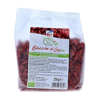 Simple & bio - goji berries 250 g