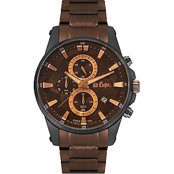 Lee Cooper Wristwatch Accueil Espace Pro Edgar Edgar LC07008,070