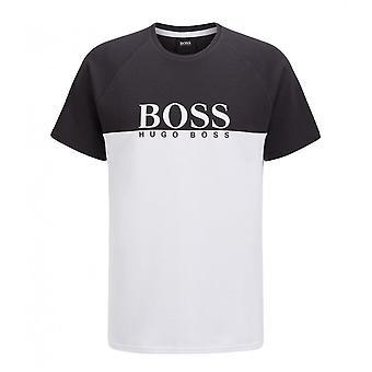 BOSS BOSS Jacquard Miesten T-paita