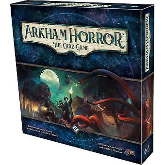 Arkham horror het kaartspel