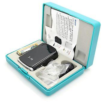 Axon f-16 aparaty słuchowe wzmacniacz dźwiękowy wysokiej mocy protable mini nausznik wzmacniacz odbiornik starszy aparat poprawy słuchu