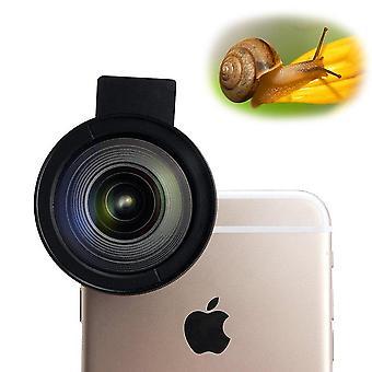 Hd-cameralens voor smartphones tablets