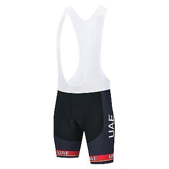 Kolarstwo Team Jersey, Spodenki rowerowe, Nosić Garnitur, Mężczyźni Summer Quick Dry Pro