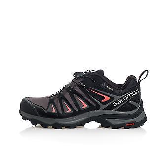 Salomon x ultra 3 gtx 398685 women's sneakers