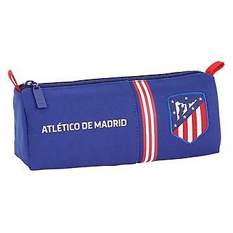 Holdall Atlético Madrid In Blue Navy Blue