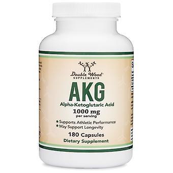 Alpha-Ketoglutaric Acid (AKG)