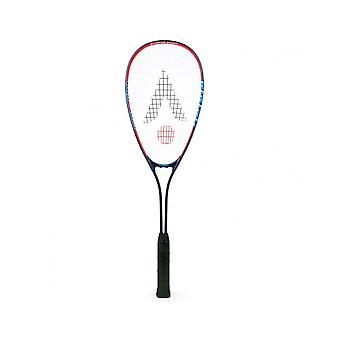 Karakal CSX Tour Squash Racket Hi Tec 7050 Alloy Fan Midsize Muscle Frame