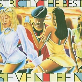 Strictly the Best - Vol. 17-Strictly the Best [CD] USA import