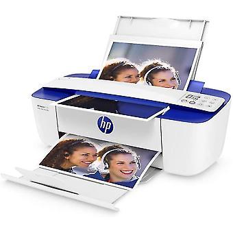 FengChun DeskJet 3760 Multifunktionsdrucker (Drucken, Scannen, Kopieren, WLAN, Airprint, mit 6