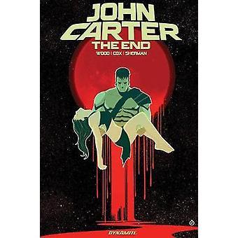 John Carter The End