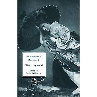 Äventyren i Eovaai av Eliza Haywood