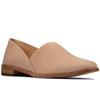 كلاركس الصرفة سهلة المرأة زلة على الأحذية