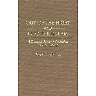 Fora da Noite e no Sonho: Estudo Temático da Ficção de J.G. Ballard (Contribuições para o Estudo da Ficção Científica & Fantasia)