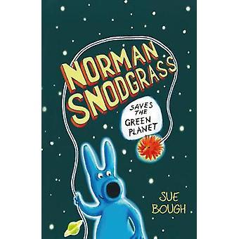 Norman Snodgrass sauve la planète verte